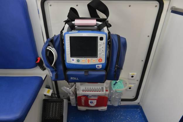 EKG-Einheiten