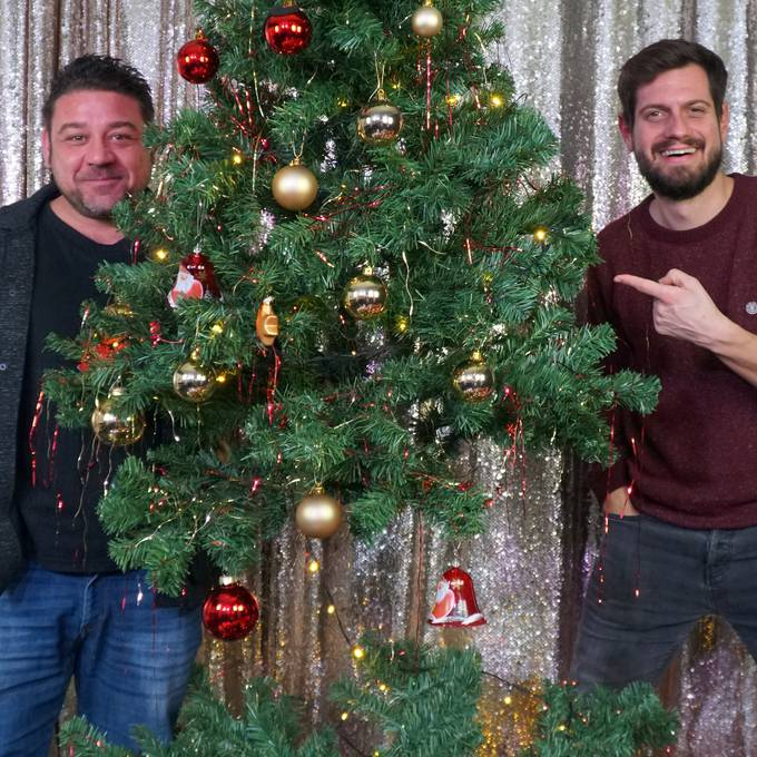 Adventstalk mit Leonardo Nigro