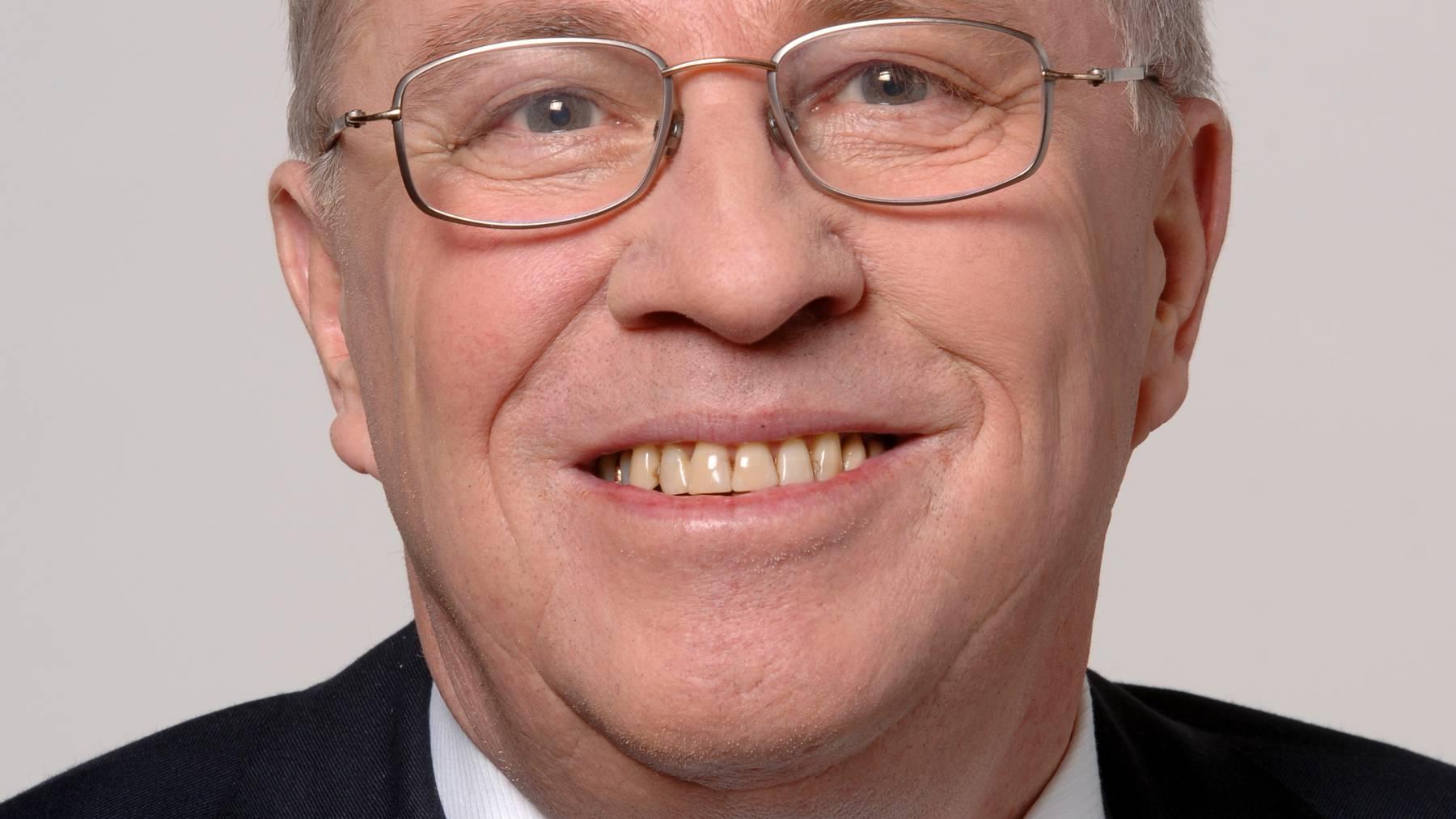 Blocher droht mit Initiative