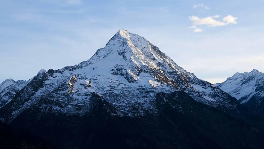 Berggänger am Bristenstock tödlich verunglückt