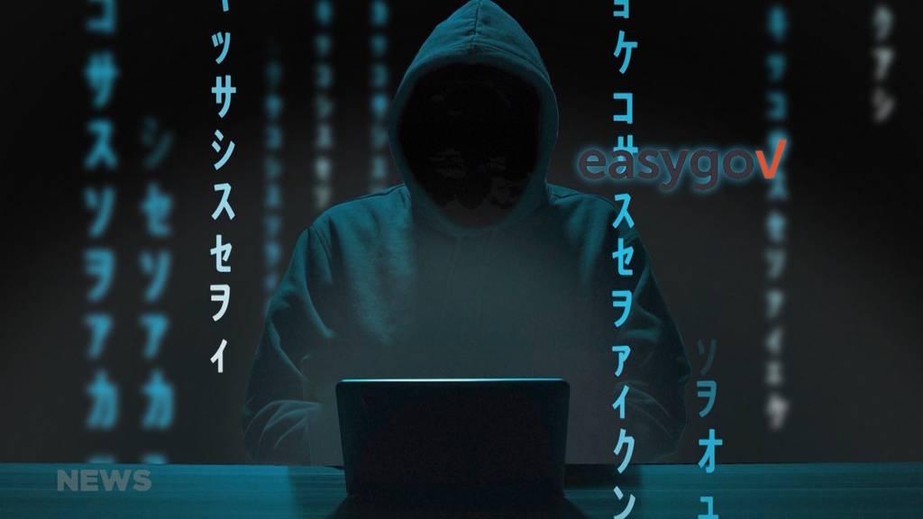 Bund gehackt: Cyberkriminelle stehlen Liste von Covid-Kredit-Unternehmen
