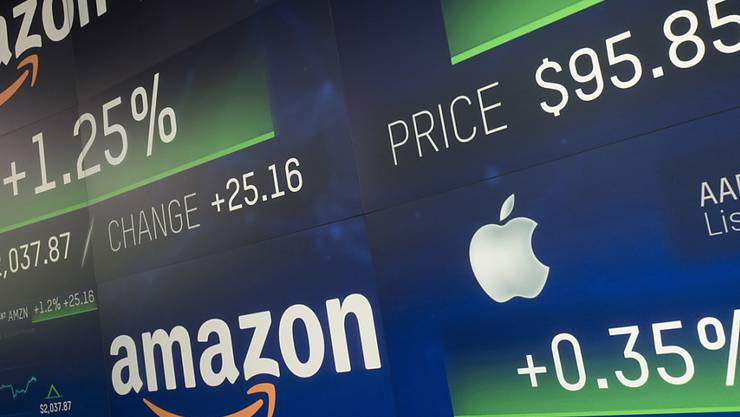 Amazon und Apple vereinbarten kurz vor Beginn des Weihnachtsgeschäfts eine engere Kooperation.