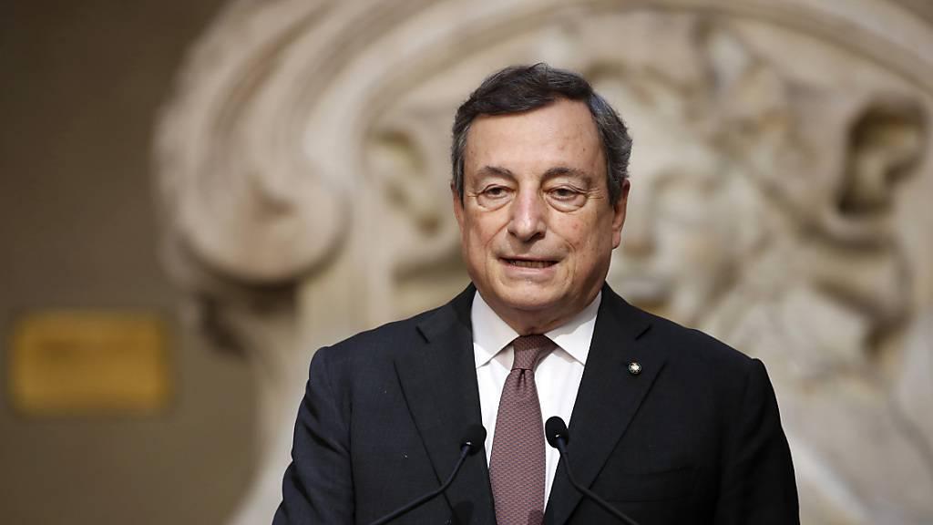 Italien macht Weg für digitalen Corona-Pass frei
