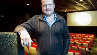Thierry Jobin, Leiter des Filmfestivals Freiburg (Archiv)