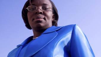 Die ruandische Politikerin muss für 15 Jahre ins Gefängnis (Archiv)