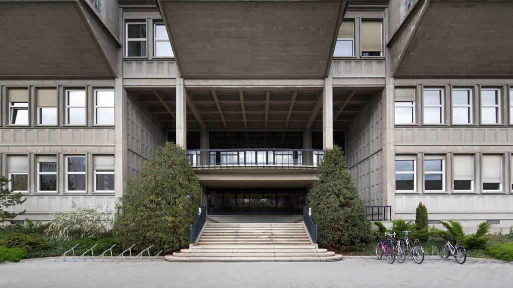 Der Deutsche Historiker Volker Reinhardt unterrichtet an der Uni Fribourg.