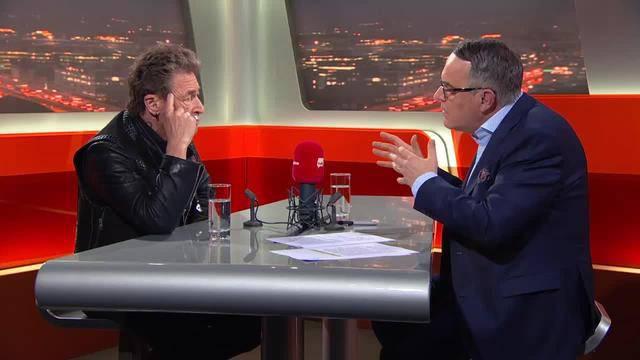 Peter Maffay zur Flüchtlingskrise