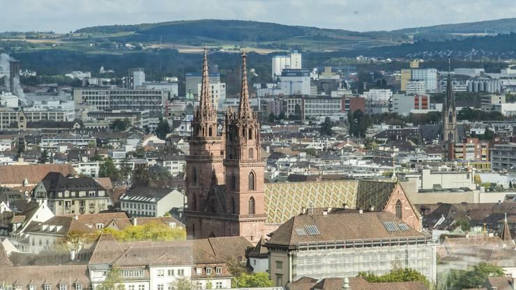 Die Basler Regierung will die Mehrwertabgabe den aktuellen Bedürfnissen anpassen. (Themenbild)