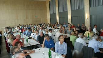 Parkresort Rheinfelden auch 2011 auf Erfolgskurs