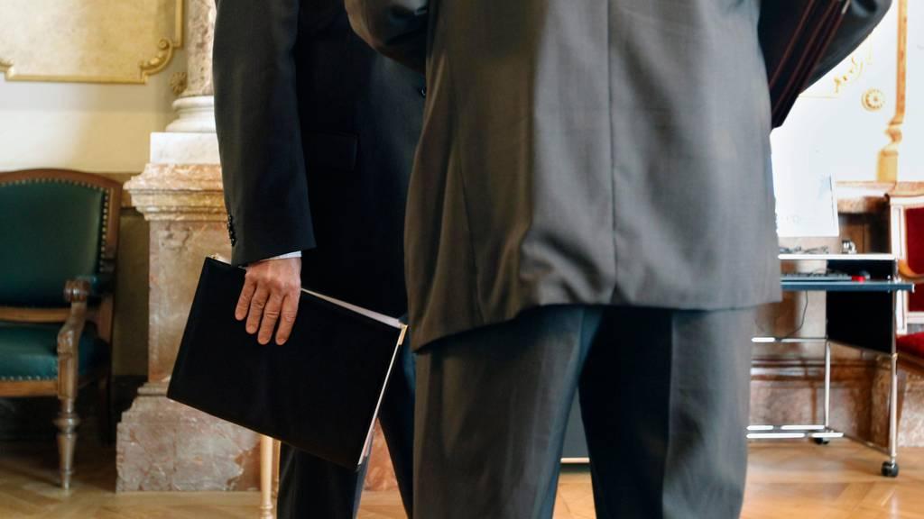 Kommissionsmitgliedern sollen neue Lobby-Mandaten verboten werden