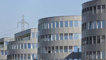 Der Hauptsitz von Transocean in Zug