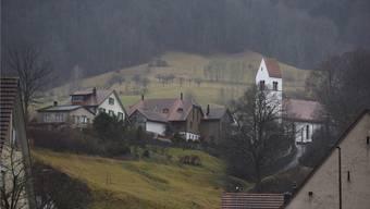 Das beschauliche Dörfchen Meltingen im Schwarzbubenland hat eine zutiefst zerstrittene Parteilandschaft.