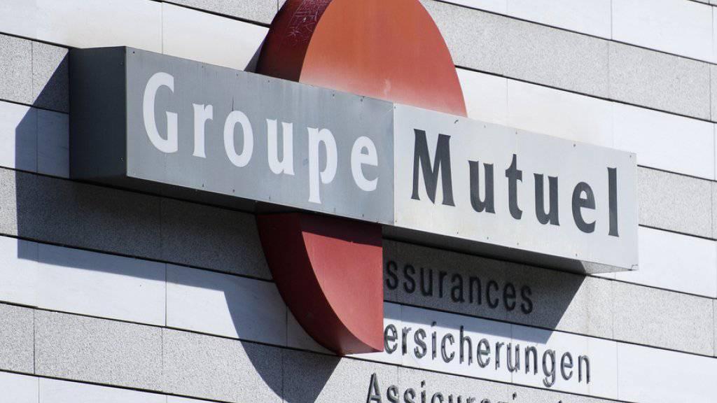 Der Krankenversicherer Groupe Mutuel schrieb im vergangenen Jahr über 120 Millionen Franken Verlust.