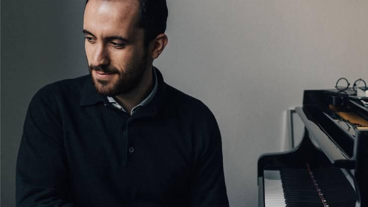 «Musik gehört niemandem, sie ist frei»: Star-Pianist Igor Levit.