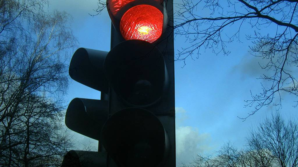 Auto: Bundesrat gegen Rechtsabbiegen bei Rot
