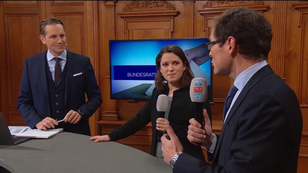 SVP-Köppel vs. SP-Meyer: Angriff auf Cassis oder Diskriminierung des Tessins?