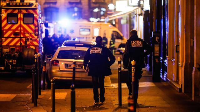 Pariser Angreifer stand auf der Terror-Liste