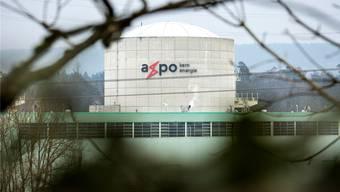 Die Axpo ist zufrieden mit dem Urteil zum AKW Beznau. (Archiv)
