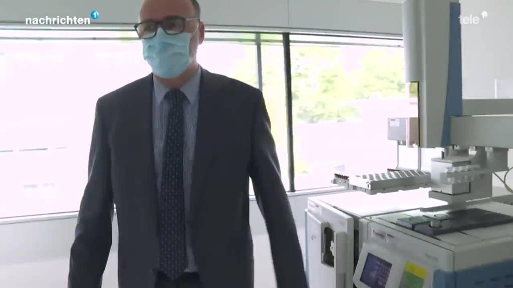 Zieht die Zentralschweiz nach mit Maskenpflicht in den Läden?
