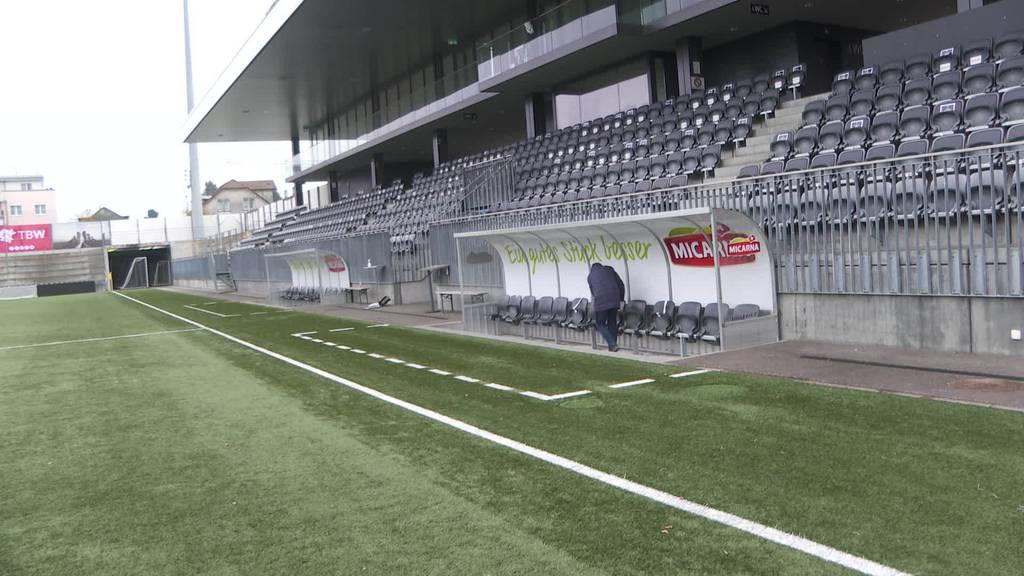 Quarantäne-Chaos: Fussballverband muss Spiele verschieben