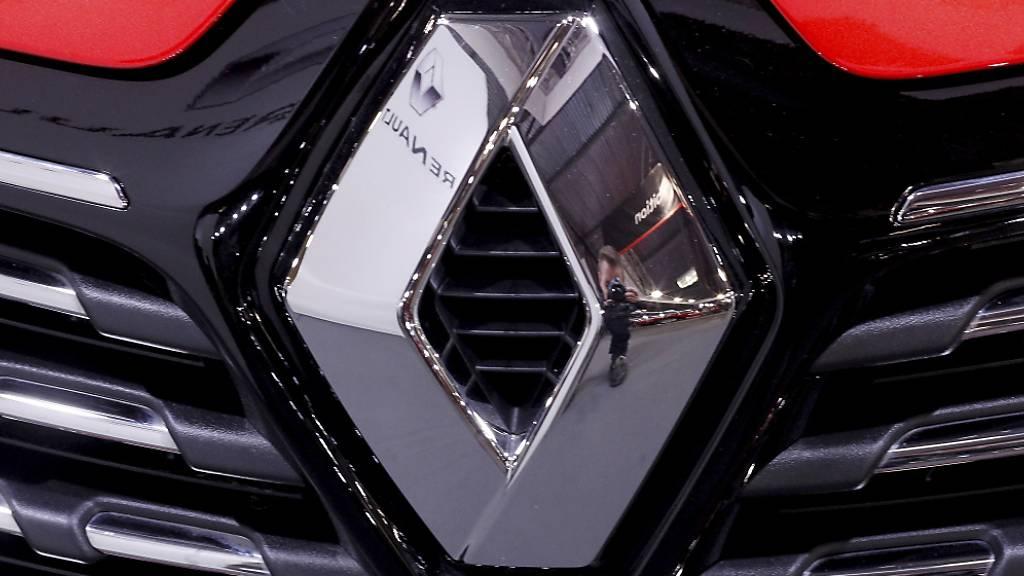 Renault will erschwingliche Elektro-Kompaktwagen bauen
