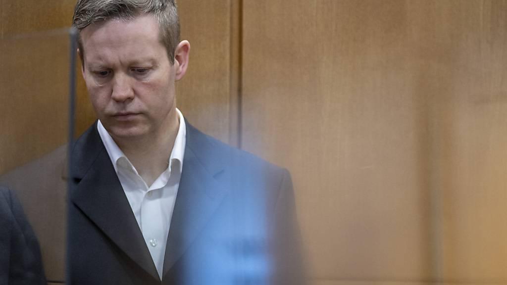 Urteil im Lübcke-Prozess in Deutschland erwartet