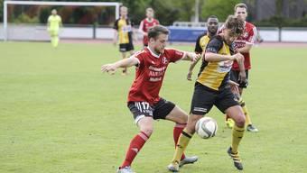 Der SV Muttenz steigt in die regionale 2. Liga ab.