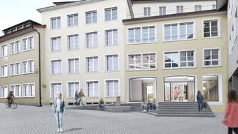 Projekt Effingerhof
