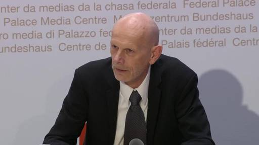 Komplette Pressekonferenz des Bundes vom 28. März 2020