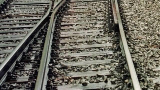 Die Weichen werden um 23 Meter Richtung Bellach verschoben.