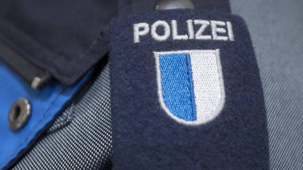 Polizei sucht nach Unfall Zeugen