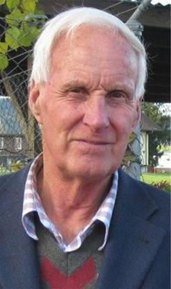 Albert Knecht (81) aus Schwaderloch erlebte den Bombenangriff auf Albbruck hautnah mit. «Mitten auf der Brücke landete eine Bombe. Aber das war ein Blindgänger, zum Glück.»