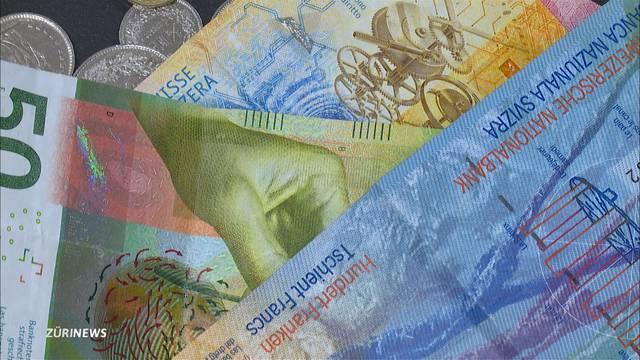 Bedingungsloses Grundeinkommen nun Mittellos