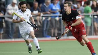 Landhockey, Europacup in Wettingen vom 7. bis 10. Juni 2019