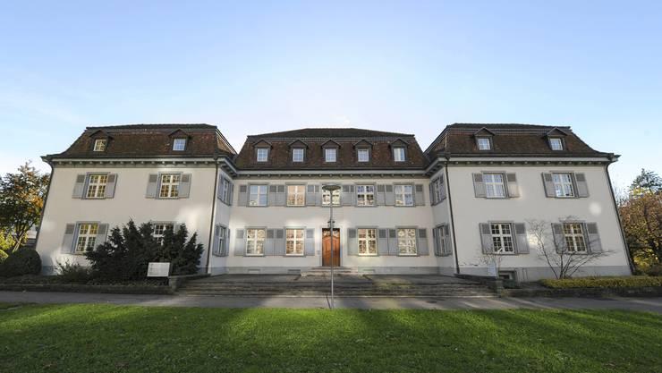 Das Amt für Liegenschaftsverkehr (hier das Büro an der Liestaler Rheinstrasse) wird ins Hochbauamt integriert. Töngi
