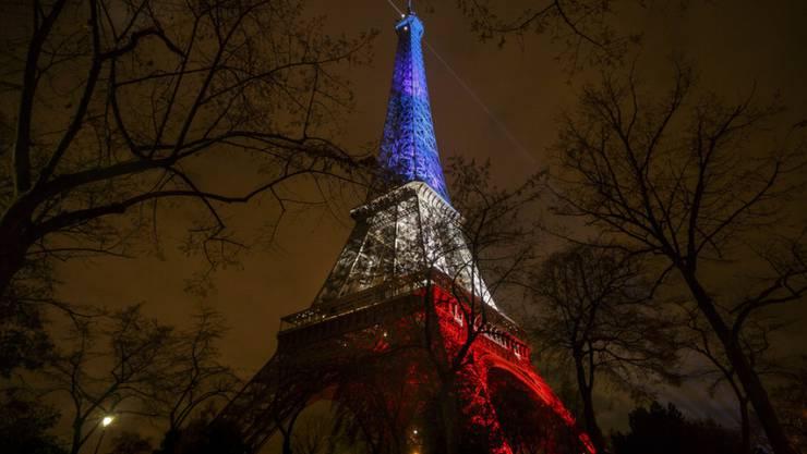 Eine Mauer mehr, klagen viele Hauptstadtbewohner. Doch die Pariser Bürgermeisterin Anne Hidalgo gibt am kommenden Montag den Startschuss für die Bauarbeiten.