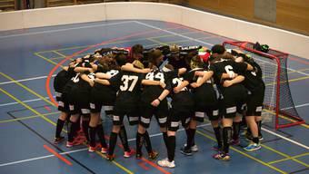 Die Damen von Unihockey Basel Regio mussten sich erneut geschlagen geben.