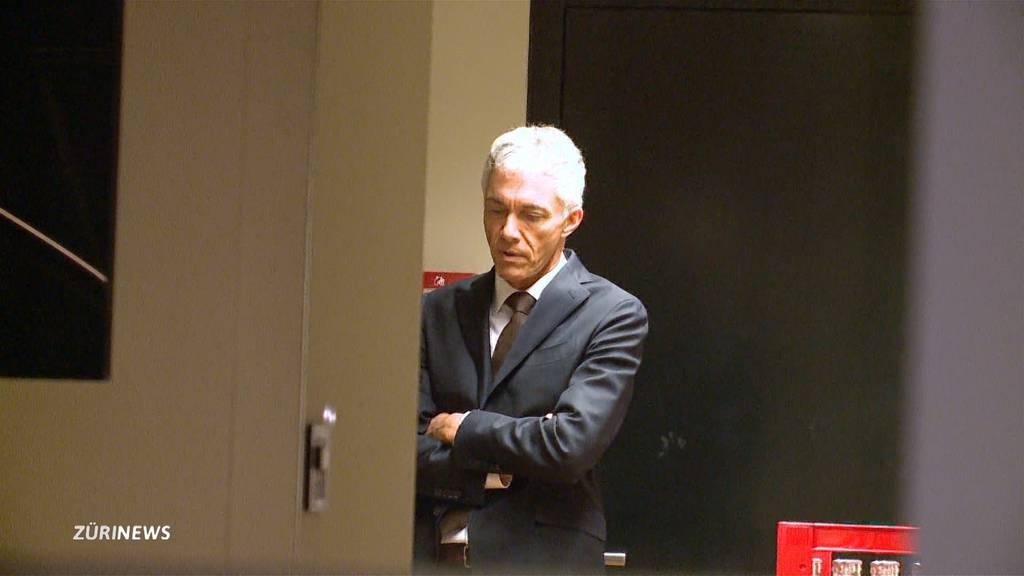 Bundesanwalt Michael Lauber muss sich vor GPK verantworten