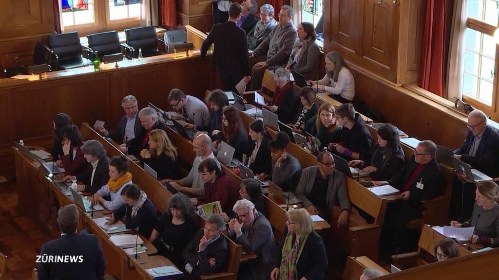 Zürcher Gemeinderat sagt Sitzung wegen Coronavirus ab
