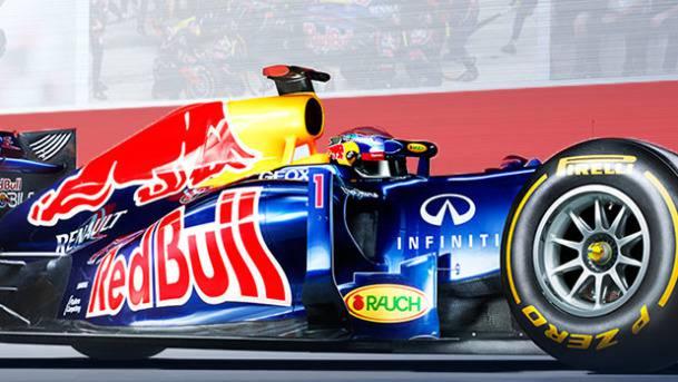Vettel siegt erstmals in Deutschland