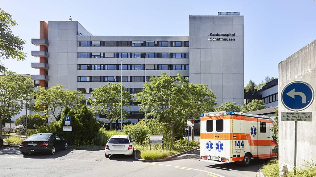 Der Schaffhauser Spitalrat kommt unter die Lupe: Der Kantonsrat hat am Montag eine externe Untersuchung zur Honorierung und Mandatsvergabe beschlossen.