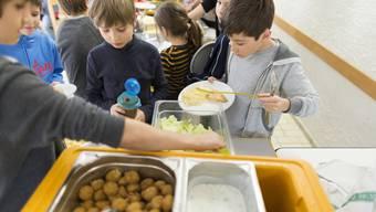 Zürichs Schulen sollen zu Tagesschulen werden. Bild: Tagesschule Bungertwies Zürich