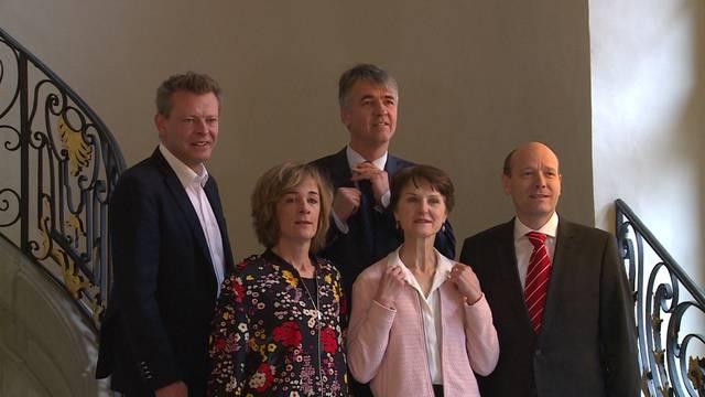 Per Jobsharing im Berner Gemeinderat regieren?