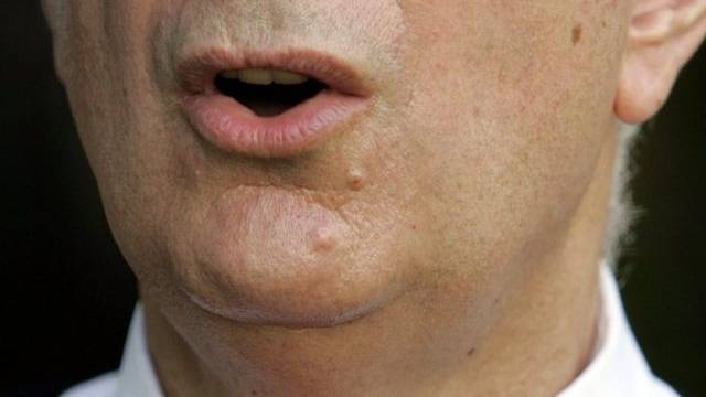 Der Atem eines Menschen ist so charakteristisch wie sein Fingerabdruck, schreiben die Zürcher Forscher (Symbolbild)
