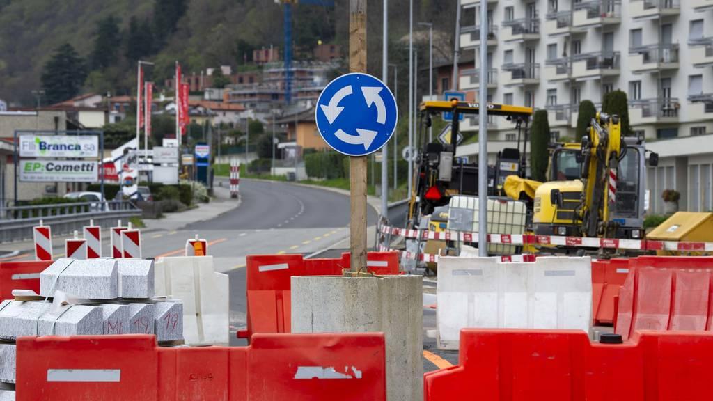 Top 5: Diese Strassenbaustellen im Aargau dauern am längsten