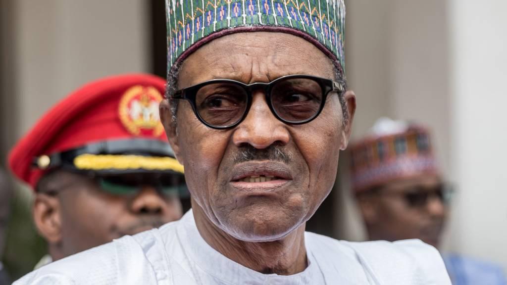 Nigerias Präsident befiehlt: Feuer frei auf AK-47-Träger