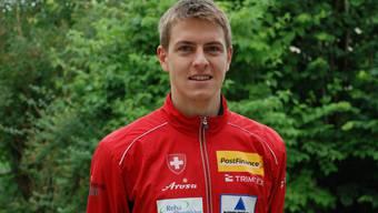 """Matthias Kyburz: """"Meine Form scheint gut zu sein und ich reise mit der Erwartung nach Norwegen und Schweden, Topresultate zu erzielen."""""""
