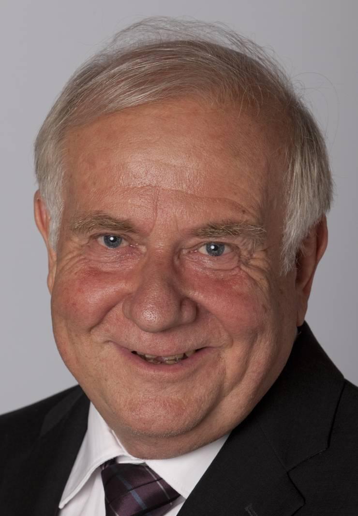 Linus Egger (CVP), Gemeinderat und Finanzvorsteher
