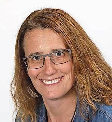 «Wir suchen noch immer intensiv einen Klassenlehrer»: Corinne Prowe, Schulleiterin Birr