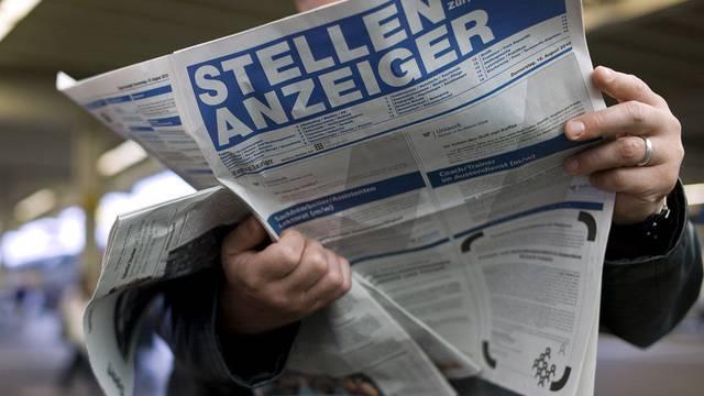 Die Arbeitslosenquote im Kanton Solothurn stagniert bei 2,4 Prozent. (Symbolbild)